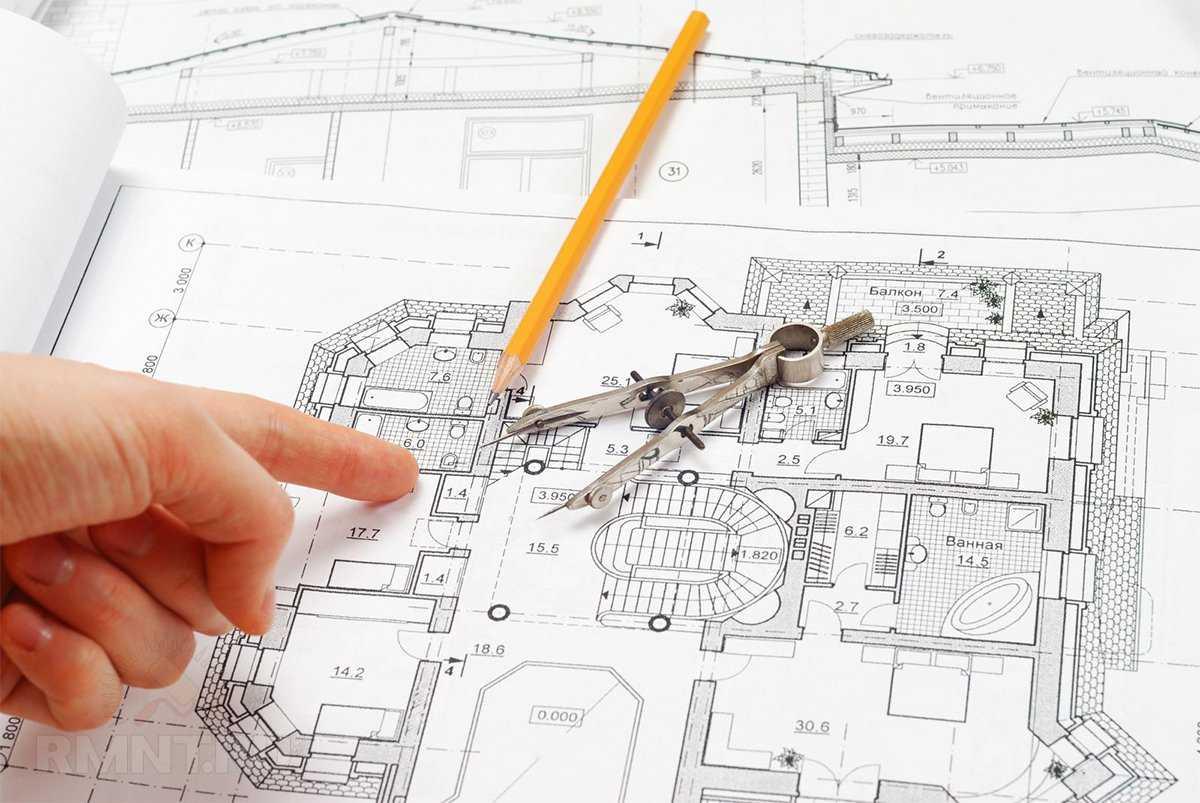 Как собственнику обезопасить себя от ошибок дизайнеров и строителей?