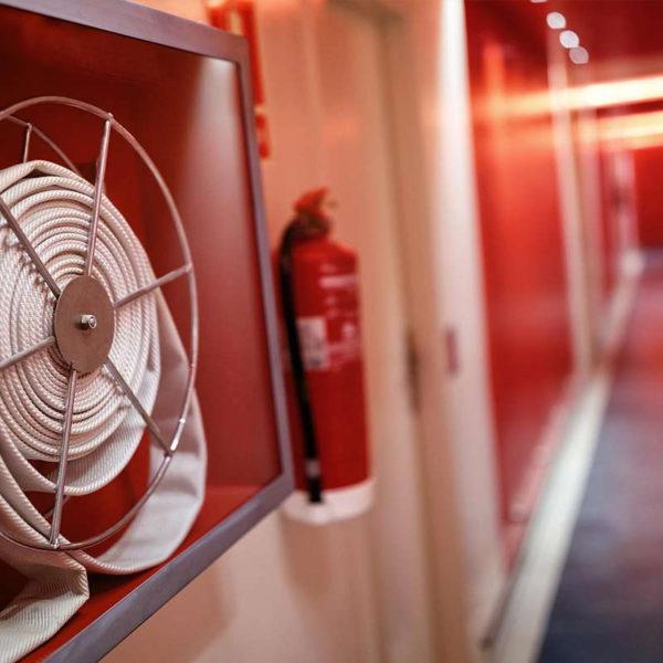 Пожарная безопасность: расчёты, монтаж, обслуживание