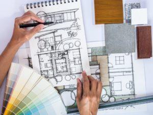 7 Июля. Вебинар. Как дизайнеру интерьера увеличить доход в нише коммерческой недвижимости в 2020 году